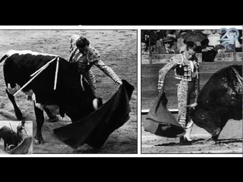 Manolo Gonzalez - Torero Sevillano - Toros