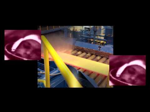 Металлургический комплекс Стан-5000 запущен вВыксе