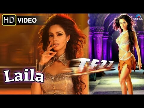 Laila Full Song (HD)