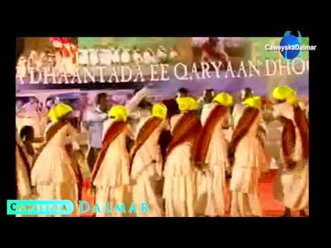 Tartanka Dhaantada Qaryan Dhoodan - Fiiq- Qaybta 8aad
