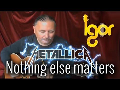 Meštar od gitare
