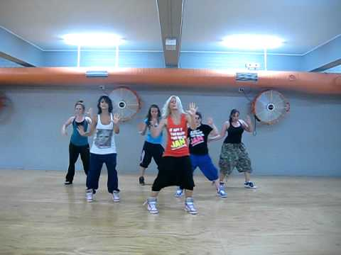 'dj got us falling in love' usher choreography by Jasmine Meakin (Mega Jam)