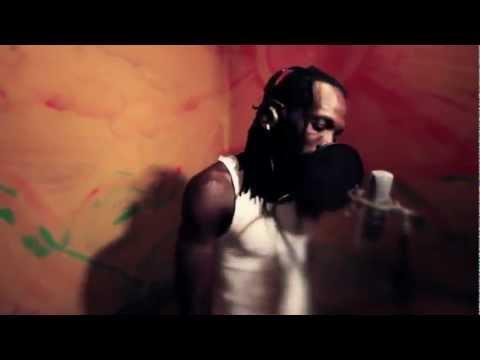 Mavado Settle Down (OFFICIAL VIDEO) (OVERPROOF RIDDIM) November 2011