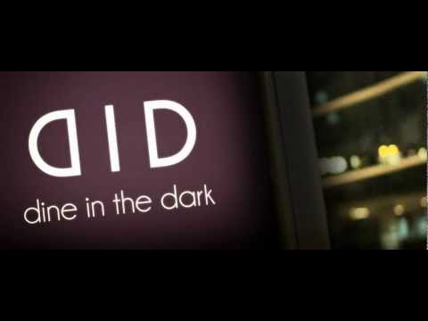 DID - Dine in the Dark (Bangkok)