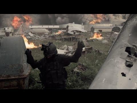 Find Makarov - Modern Warfare 3 - MW3 Teaser Trailer (HD)
