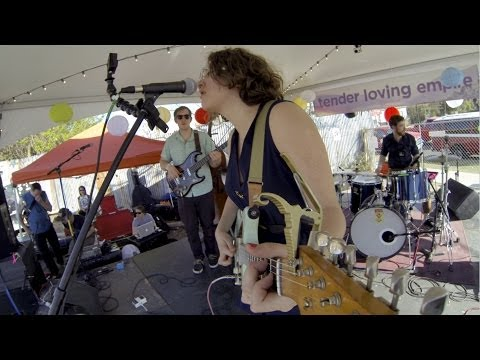 GoPro Music: One More Whiskey With Sallie Ford