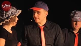 Zaczynam kabaret - Kabaret LEYEK - Przedszkolaki