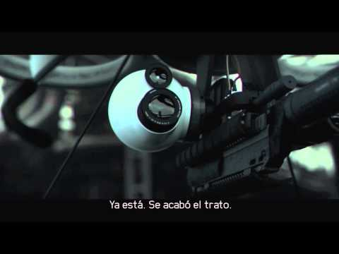 Ghost Recon: Alpha - Tráiler oficial en HD [ES]