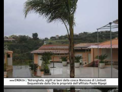 CN24 | 180secondi del 4 FEBBRAIO 2010 | L'Informazione calabrese in 3 minuti