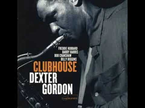 Dexter Gordon - I'm a fool to want you