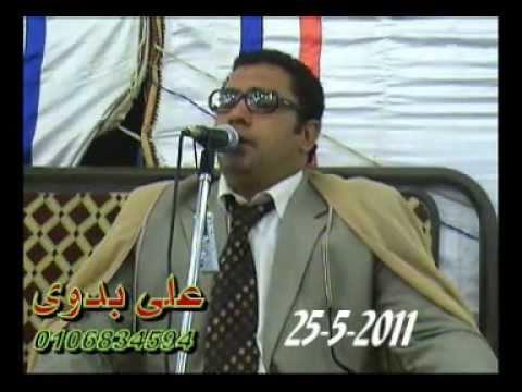 Sheikh Anwar Shahat -Surah Al-Qamar,Al-Rahman 25.05.11
