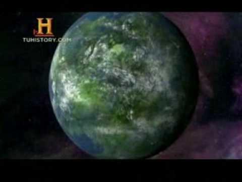 El Universo - Otra Tierra - Parte 2 de 5