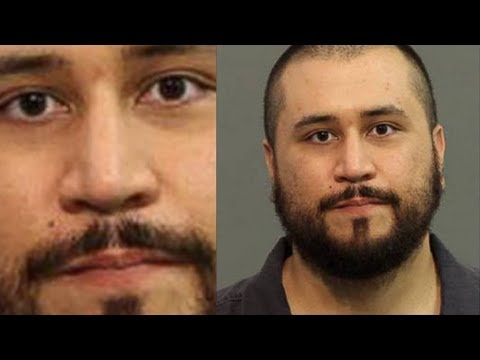 George Zimmerman Finally Charged With Felony Assault - Surprised?   11/19/13