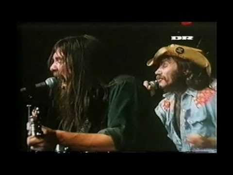Dr Hook And The Medicine Show - The Wonderful Soup Stone   From Denmark 1974