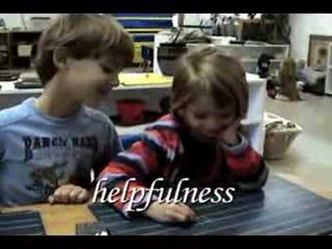 Decatur Montessori Video
