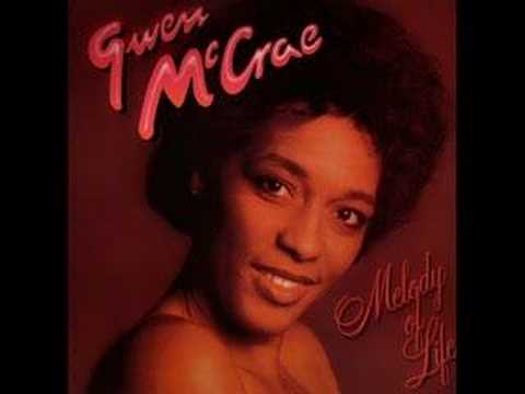Gwen McCrae All This Love That I-m Giving