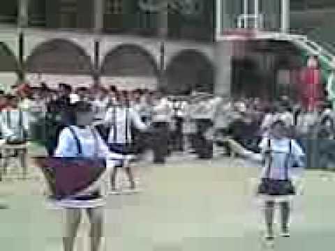 general juan francisco lucas, presentacion de bandas[[TETELA DE OCAMPO