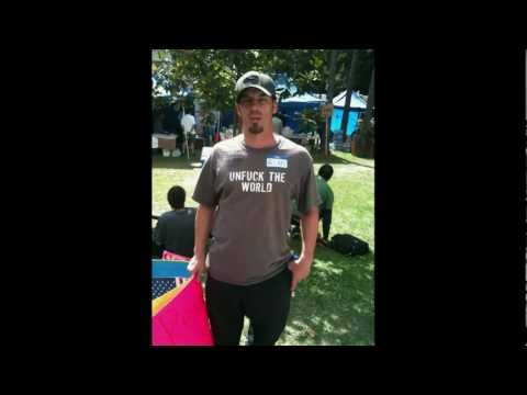 Occupy Los Angeles Reviewed By Cenk