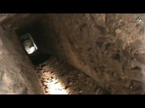 Le camere sotterranee, il passaggio segreto e il tesoro nascosto