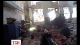 Защитники донецкого аэропорта за сутки уничтожили 23 террориста
