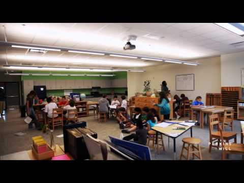 St. Alcuin Montessori School