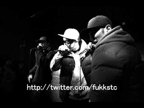 FUKK (G.M.P MC-s)   T.I. Get Back Up Remix.