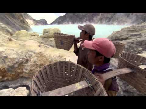 BBC Human Planet extra 2 Kawan Ijen Volcano XviD AC3 MVGroup org