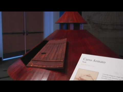 da Vinci the Genius - exploring the art and invention of a true master