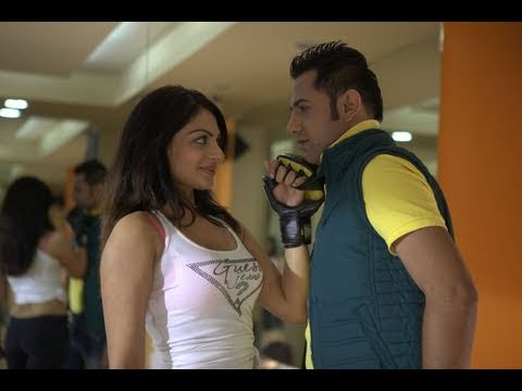 Movie Dialogue Trailer 1 - Jihne Mera Dil Luteya - Gippy, Neeru & Diljit - HQ
