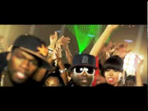 Tony Yayo Feat. 50 Cent, Shawty Lo & Kidd Kidd - Haters Official Music Video