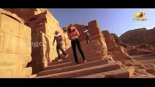 Okkadante Okkade Full Video Song | Ragada