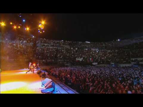 Metallica -/ The Day That Never Comes /Live Nimes 2009 1080p HD(37,1080p)/HQ