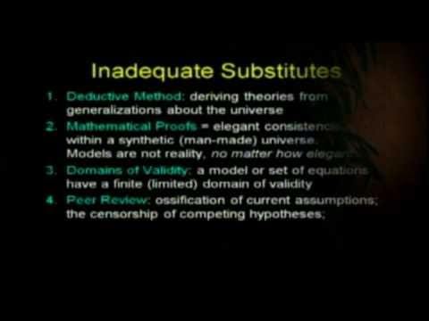 The Electric Universe - Chuck Missler - 3/9