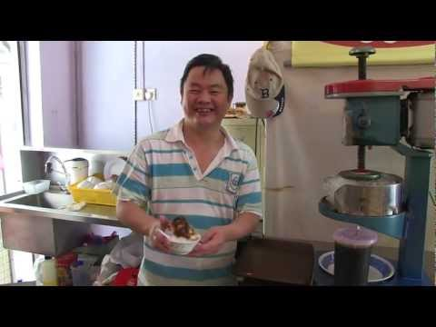 Cendol, Malaysian Dessert, Melaka, Malaysia