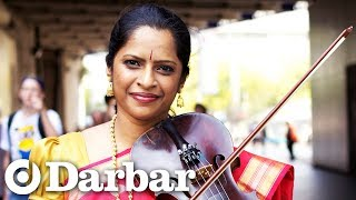 'If You Can Play Carnatic Music, You Can Play Anything'