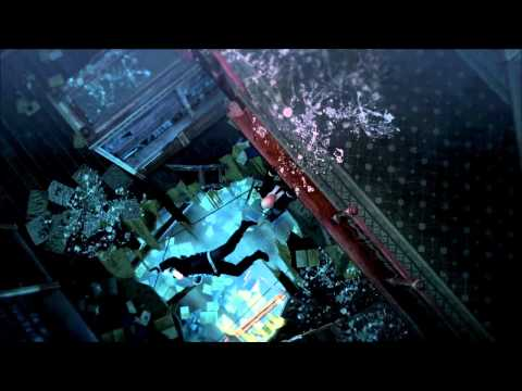 "Hitman: Absolution: ""Run for Your Life"" Gameplay Teaser ESRB"