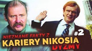 Pazura - Nieznane fakty z Kariery Nikosia Dyzmy cz.2 !