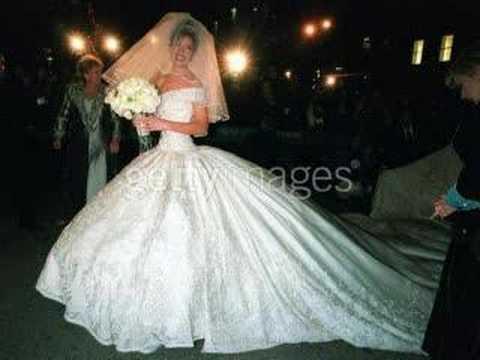 Thalia-s Wedding