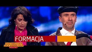 KSM - Kabaret Skeczów Męczących - Świętokrzyska Gala Kabaretowa 2017 - zwiastun
