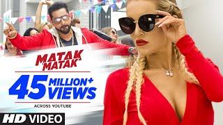Geeta Zaildar Matak Matak Video Feat. Dr Zeus  Latest Punjabi Song 2016  T-Series Apna Punjab