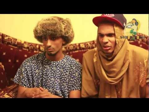 Behind The Scenes of Sh*t somali people say/do pt2