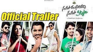 Nam Duniya Nam Style Trailer 01