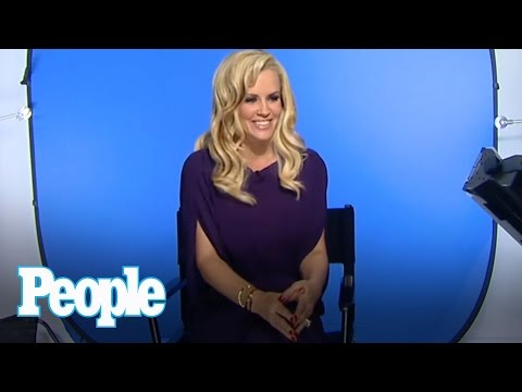 Celebrity Truth or Dare: Jenny McCarthy Gives the Skinny on Her Insecurities | PEOPLE