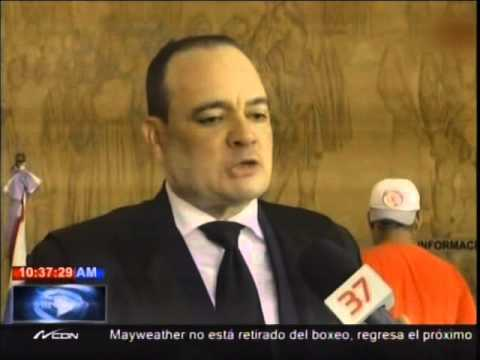 Se querellan contra ex director de la OISOE Miguel…