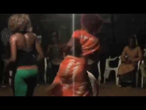 Show100% Sabar à Conakry  #45