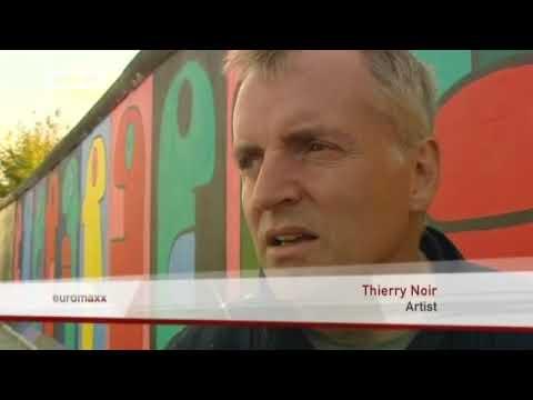 Series: Wall Stories - Part 3,Open Air Gallery | euromaxx