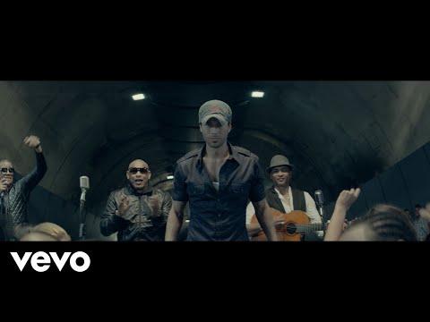 Enrique Iglesias - Bailando (Español) ft. Descemer Bueno, Gente De Zona