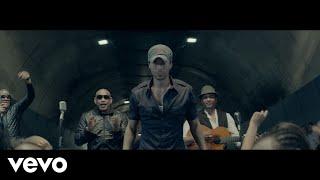 Enrique Iglesias – Bailando Español ft. Descemer Bueno, Gente De Zona