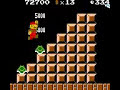 Super Mario Brothers Classic 1up Trick