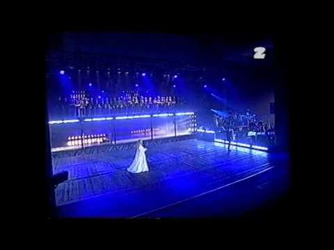 Violetta Villas - Teatr Wielki w Łodzi 1999 r. część 1.mpg